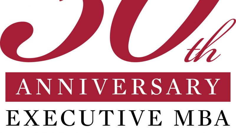 UA EMBA Celebrates 30 Years