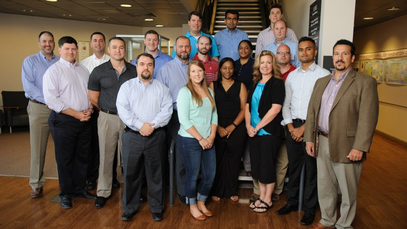 University of Alabama Welcomes HEMBA 2017 Class