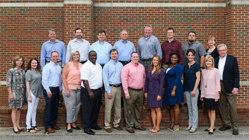 EMBA Program Welcomes Ninth Huntsville Class