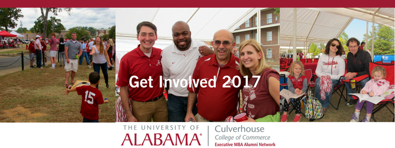 Get Involved 2017