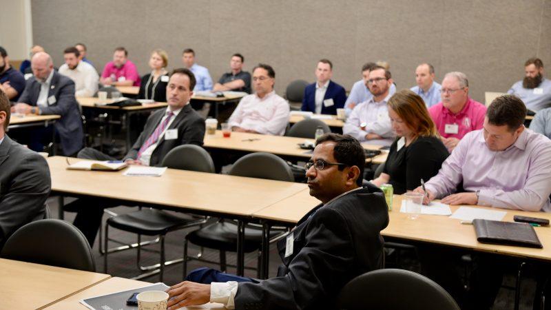 EMBAAN Industry 4.0 Conference Brings Back Alumni